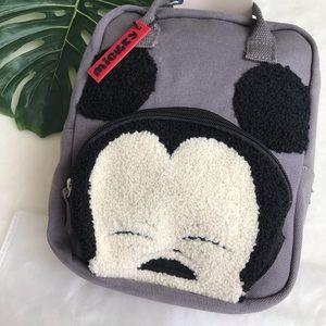 ❤️ NWT Zara Mickey backpack